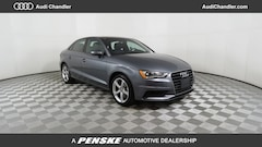 Certified Pre-Owned 2016 Audi A3 1.8T Premium Sedan for Sale in Chandler, AZ