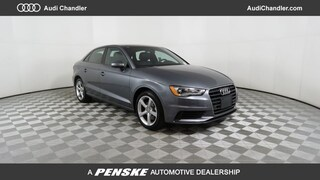 Used 2016 Audi A3 1.8T Premium Sedan for Sale in Chandler, AZ