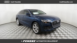 New 2019 Audi Q8 3.0T Premium Plus SUV for Sale in Chandler, AZ