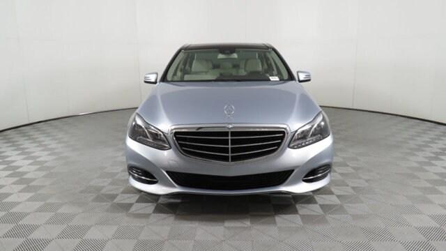 ... Pre Owned 2014 Mercedes Benz E Class E 350 4MATIC Sedan AP04918 For ...