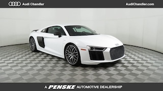 New 2018 Audi R8 5.2 V10 plus Coupe for Sale in Chandler, AZ