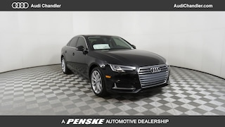 New 2019 Audi A4 2.0T Premium Plus Sedan for Sale in Chandler, AZ