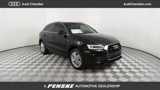 New 2018 Audi Q3 2.0T Premium Plus SUV in Chandler, AZ