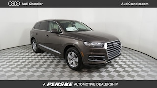 New 2018 Audi Q7 2.0T Premium Plus SUV in Chandler, AZ