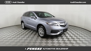 Used 2016 Acura RDX RDX SUV for Sale in Chandler, AZ