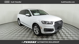 New 2019 Audi Q7 3.0T Premium SUV for Sale in Chandler, AZ