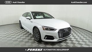 New 2018 Audi A5 2.0T Premium Plus Sportback in Chandler, AZ