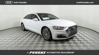 New 2019 Audi A8 L 3.0T Sedan in Chandler, AZ