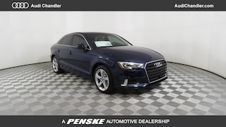 New 2019 Audi A3 2.0T Premium Sedan for Sale in Chandler, AZ