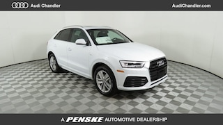 New 2018 Audi Q3 2.0T Premium Plus SUV in Chandler, AZ