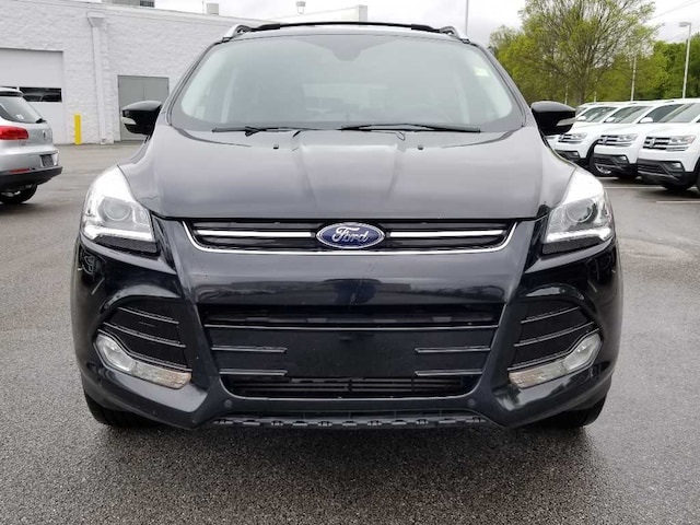 Used 2014 Ford Escape Titanium SUV in Chattanooga