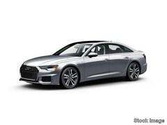 New 2019 Audi A6 3.0T Premium Sedan A025822 in Chattanooga, TN