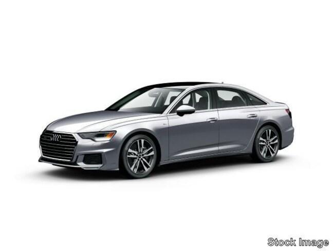 New 2019 Audi A6 3.0T Premium Sedan for sale in Chattanooga, TN