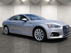 New 2018 Audi A5 2.0T Premium Plus Coupe A133768 in Chattanooga, TN
