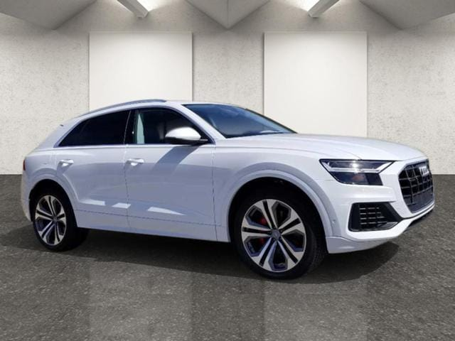New 2019 Audi Q8 3.0T Premium Plus SUV in Chattanooga