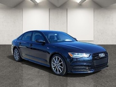 New 2018 Audi A6 3.0T Premium Plus Sedan WAUG3AFC7JN112163 A112163 in Chattanooga
