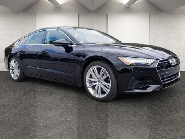 New 2019 Audi A7 3.0T Prestige Hatchback in Chattanooga