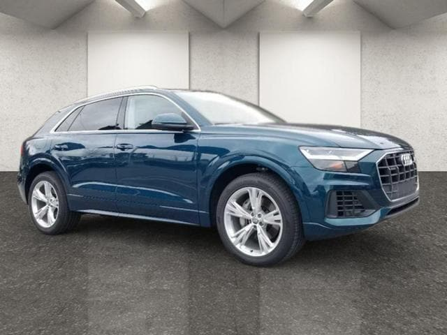 New 2019 Audi Q8 3.0T Premium SUV in Chattanooga