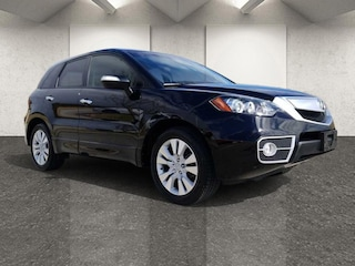 2012 Acura RDX SH-AWD w/Tech SUV