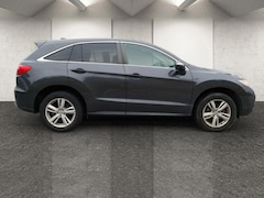 Used 2014 Acura RDX Base SUV T004647 in Chattanooga, TN