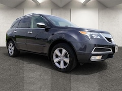 Used 2013 Acura MDX SH-AWD w/Tech SUV 2HNYD2H3XDH513530 T513530 in Chattanooga