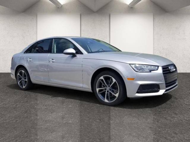 New 2019 Audi A4 2.0T Titanium Premium Sedan in Chattanooga