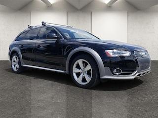 2016 Audi Allroad 2.0T Premium Plus Quattro Wagon