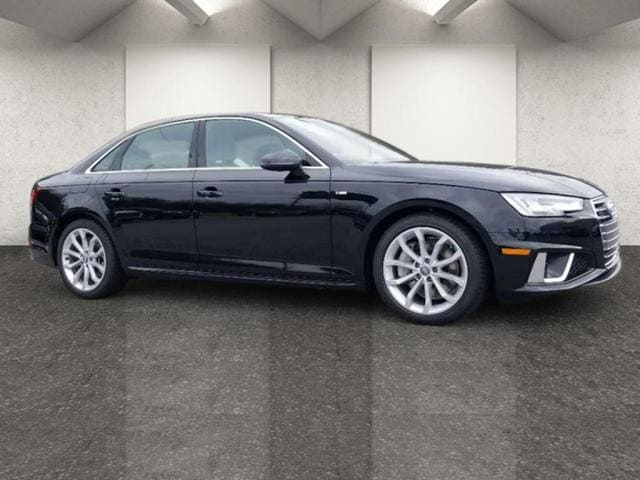 New 2019 Audi A4 2.0T Premium Plus Sedan in Chattanooga