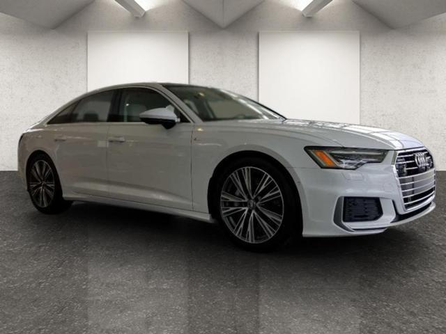 New 2019 Audi A6 3.0T Premium Plus Sedan in Chattanooga