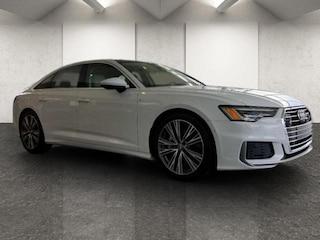 2019 Audi A6 3.0T Premium Plus Sedan in Chattanooga