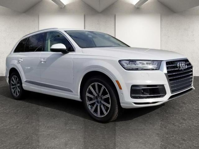 New 2019 Audi Q7 3.0T Premium Plus SUV in Chattanooga