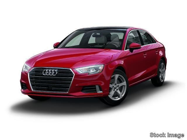 New 2019 Audi A3 2.0T Premium Sedan in Chattanooga