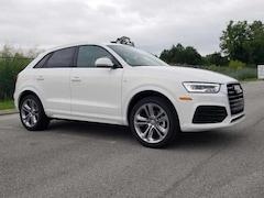New 2018 Audi Q3 2.0T Premium Plus SUV WA1JCCFS5JR033928 A033928 in Chattanooga