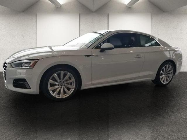 New 2018 Audi A5 2.0T Premium Plus Coupe in Chattanooga
