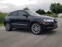 New 2018 Audi Q3 2.0T Sport Premium SUV WA1BCCFS0JR034540 A034540 in Chattanooga