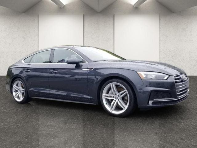 New 2019 Audi A5 2.0T Premium Plus Sportback in Chattanooga
