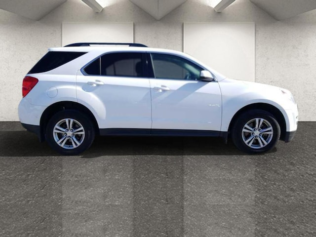 Used 2014 Chevrolet Equinox LT SUV in Chattanooga