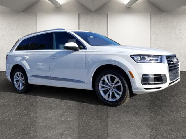 New 2019 Audi Q7 3.0T Premium SUV in Chattanooga