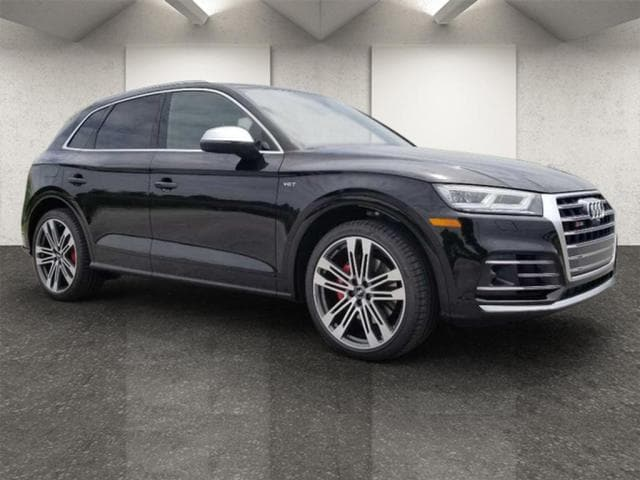New 2018 Audi SQ5 3.0T Prestige SUV in Chattanooga
