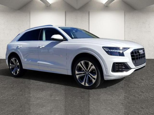 New 2019 Audi Q8 3.0T Prestige SUV in Chattanooga