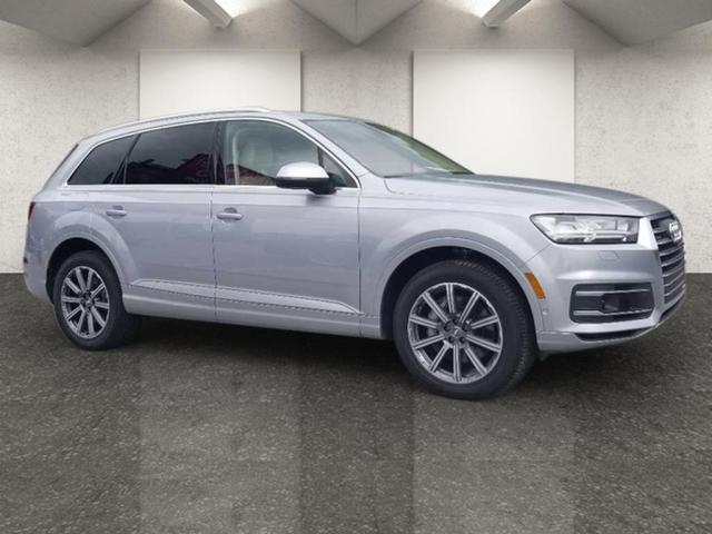 New 2019 Audi Q7 3.0T Premium Plus SUV in Chattanooga