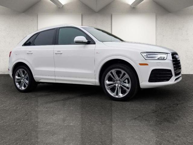 New 2018 Audi Q3 2.0T Premium SUV in Chattanooga