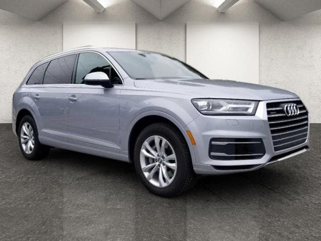 New 2019 Audi Cars Suvs For Sale Lease Chattanooga Tn