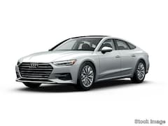New 2019 Audi A7 3.0T Premium Hatchback A028346 in Chattanooga, TN