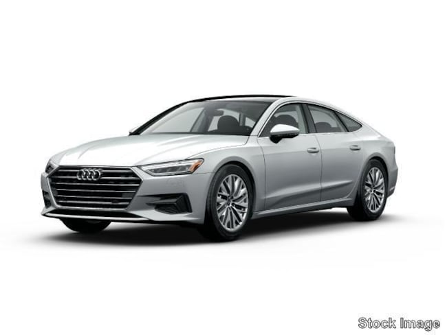 New 2019 Audi A7 3.0T Premium Hatchback for sale in Chattanooga, TN