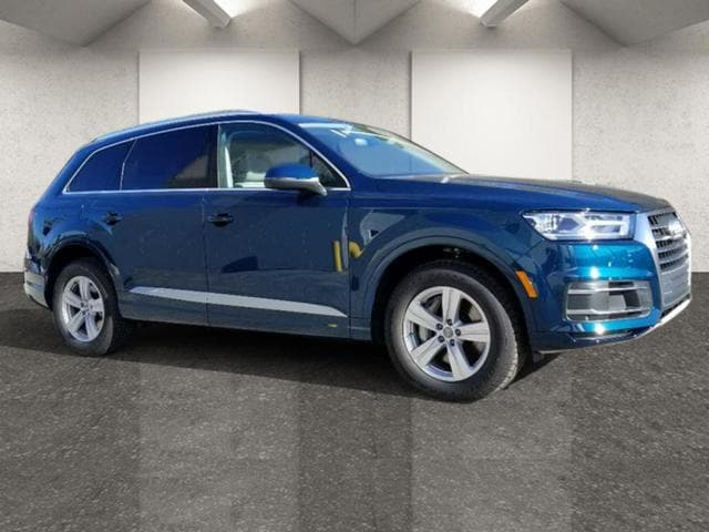 New 2019 Audi Q7 2.0T Premium SUV in Chattanooga