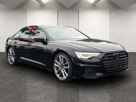 New 2021 Audi S6 2.9T Premium Plus AWD 2.9T quattro Premium Plus  Sedan in Chattanooga