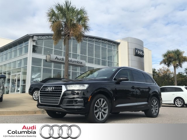 2019 Audi Q7 3.0T Prestige SUV for Sale in Columbia SC