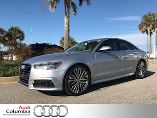 New 2018 Audi A6 3.0T Premium Plus Sedan in Columbia SC