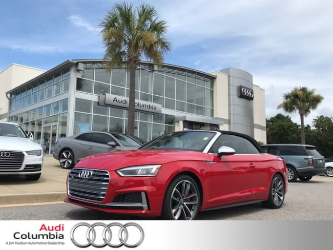 New Audi S For Sale Columbia SC VIN WAUGFXJN - Audi columbia sc